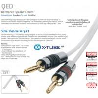 QED C-QSAXT/100