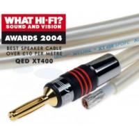 QED C-XT400/50