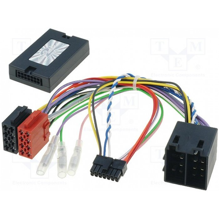 CONNECTS2 CTS-FA-005.2