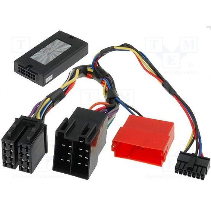 CONNECTS2 CTS-HY-001.2