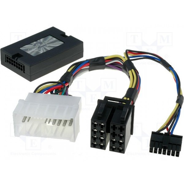 CONNECTS2 CTS-HY-002.2