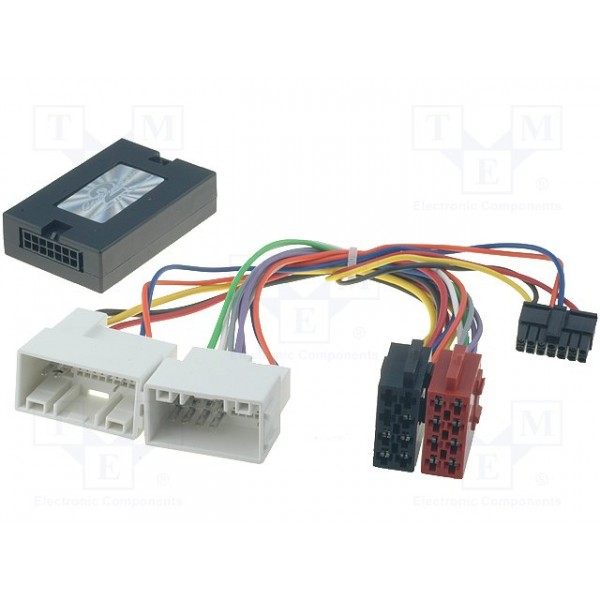CONNECTS2 CTS-HY-005.2