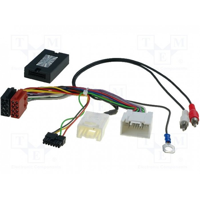 CONNECTS2 CTS-MT-003.2