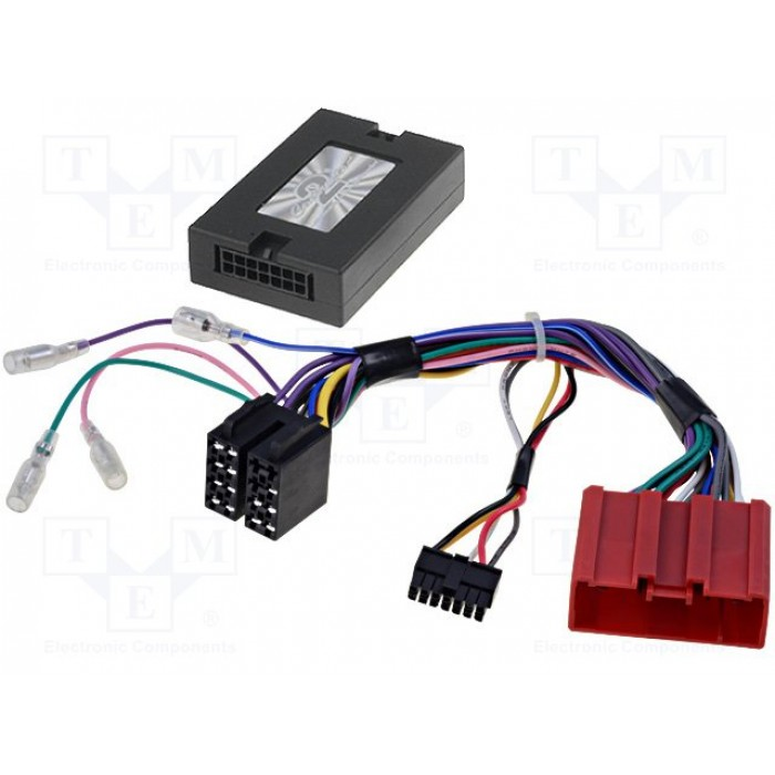 CONNECTS2 CTS-MZ-004.2