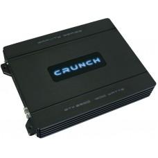 CRUNCH GTX 2600