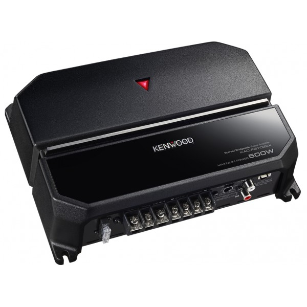 KENWOOD KAC-PS702