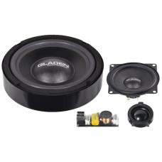 GLADEN AUDIO ONE 200 GOLF V