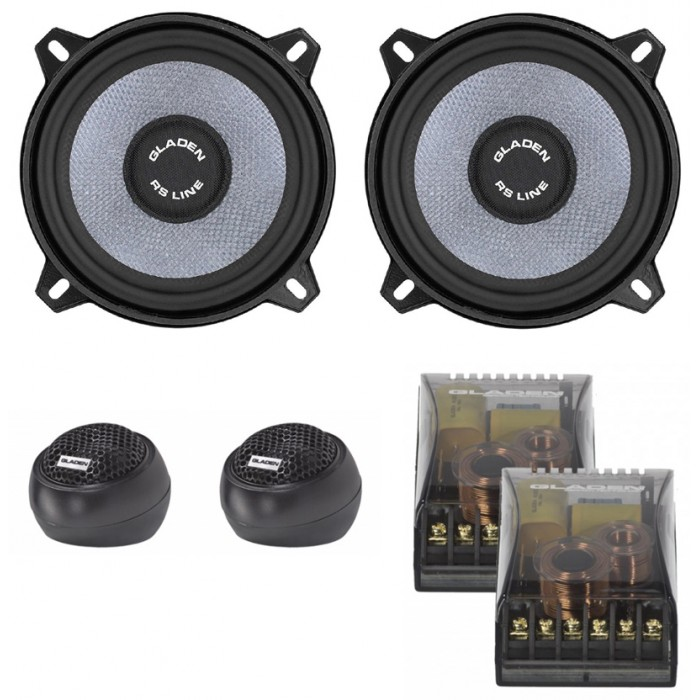 GLADEN AUDIO RS 130