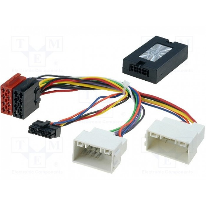 CONNECTS2 CTS-KI-004.2