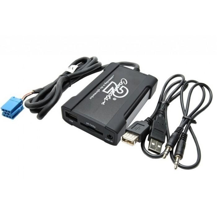 CONNECTS2 44U USB MODUL