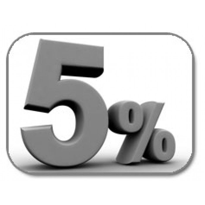 5% WEBSHOP ELŐRENDELÉSI KEDVEZMÉNY!