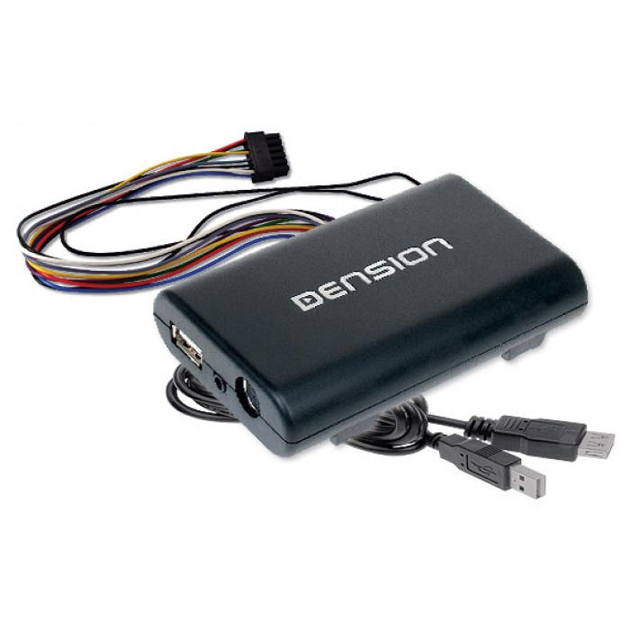 DENSION GATEWAY 300 USB