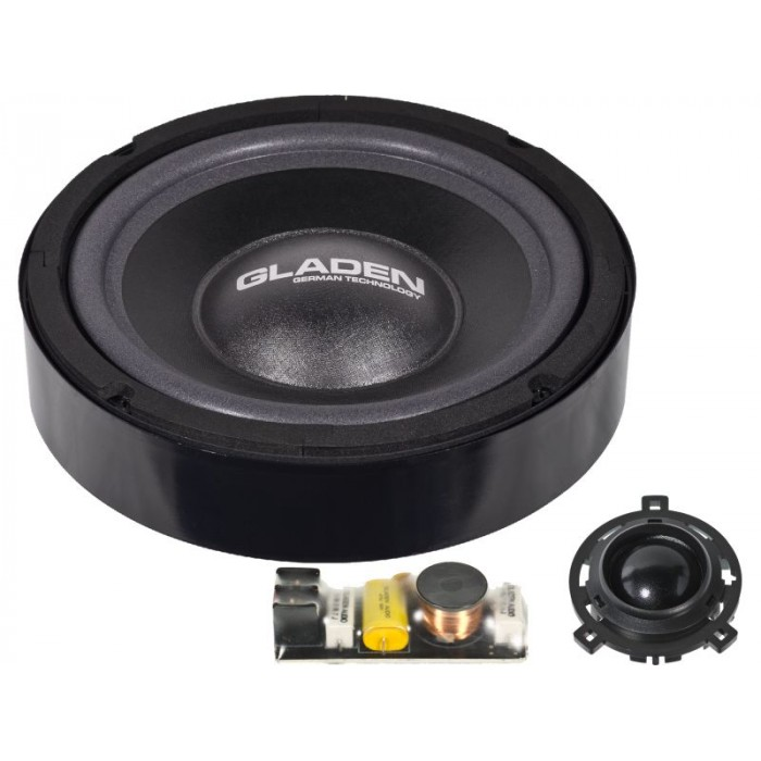 GLADEN AUDIO ONE T6