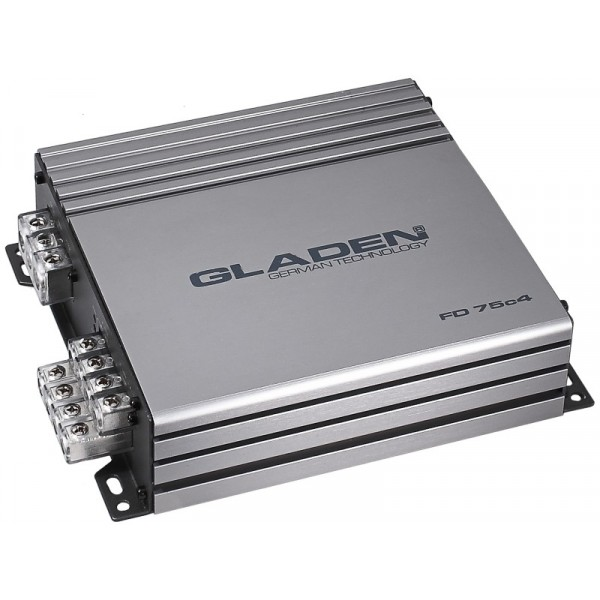 GLADEN AUDIO FD 75C4