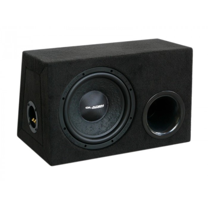 GLADEN AUDIO RS 10 BR