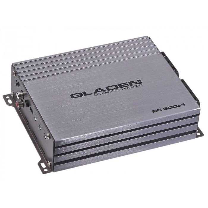GLADEN AUDIO RC 600C1