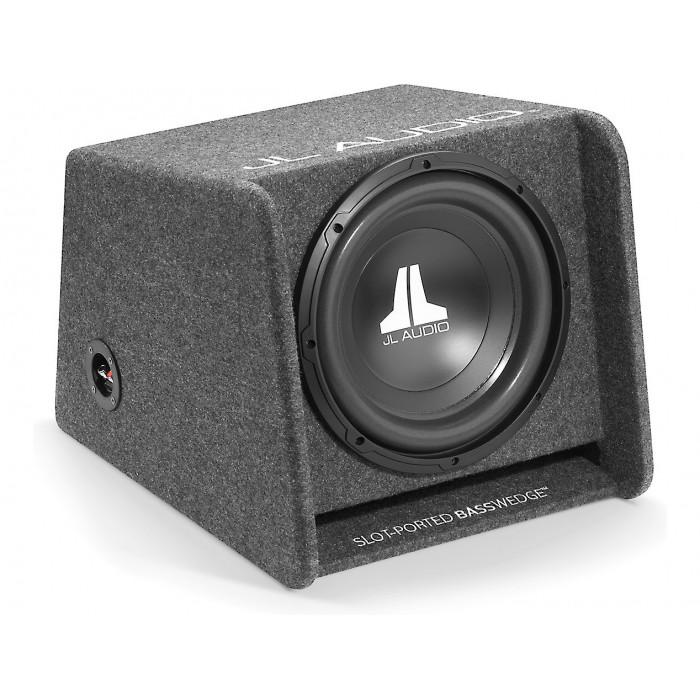 JL AUDIO JLCP110G-WOV3