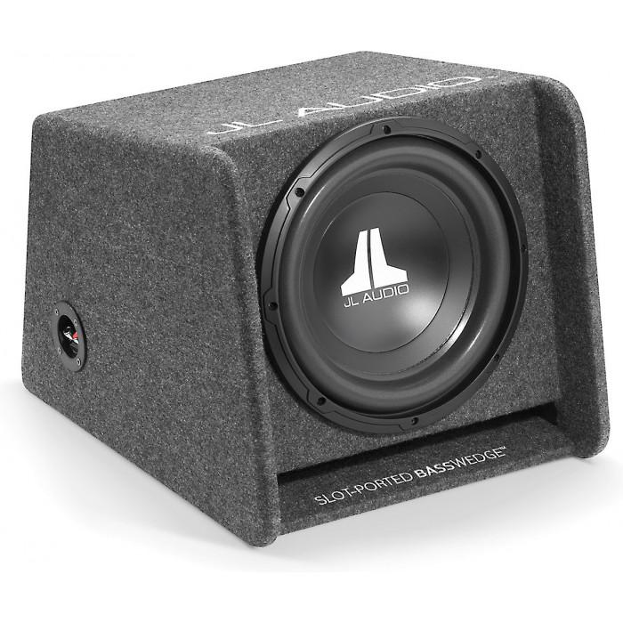 JL AUDIO JLCP112G-WOV3