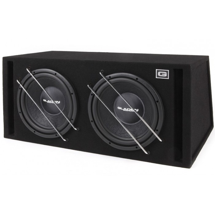 GLADEN AUDIO RS 12 VB DUAL