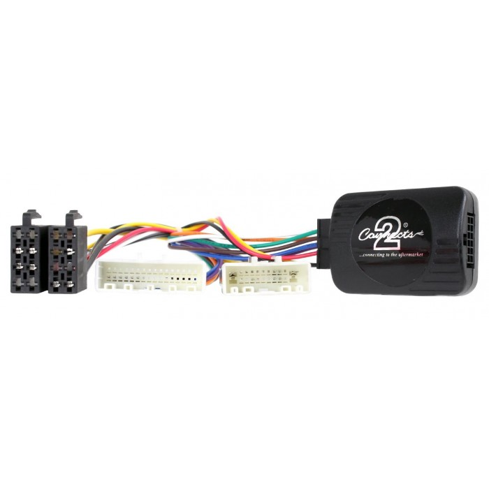 CONNECTS2 CTS-DC-003.2
