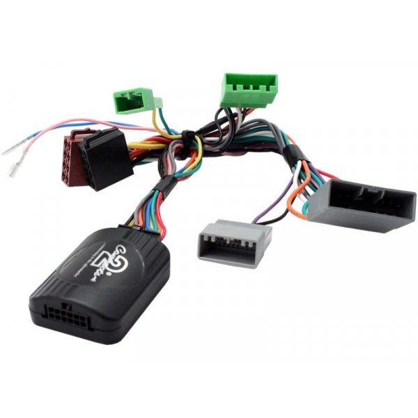 CONNECTS2 CTS-HO-002.2