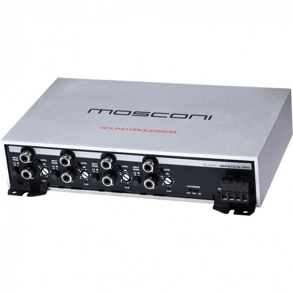 MOSCONI DSP 8 TO 12 AEROSPACE