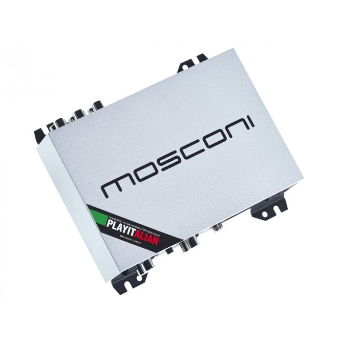 MOSCONI DSP 4 TO 6