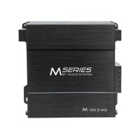 AUDIO SYSTEM M-100.2 MD