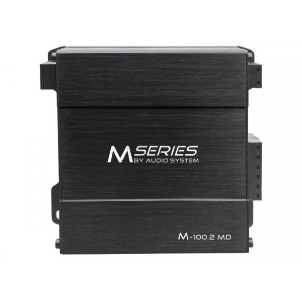 AUDIO SYSTEM M-100.2 MD