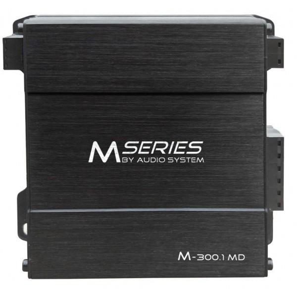 AUDIO SYSTEM M-350.1 MD