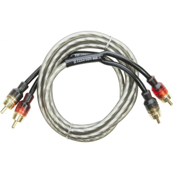 AUDIO SYSTEM Z-EVO 1.5