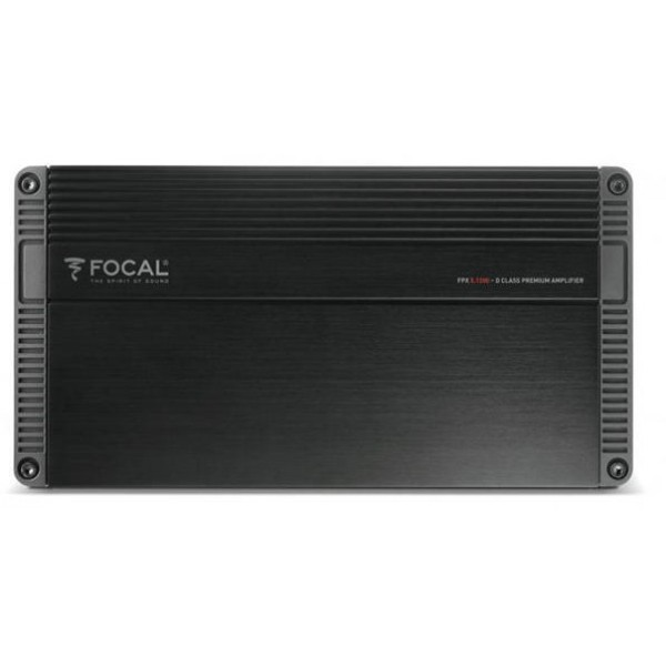 FOCAL FPX 5.1200