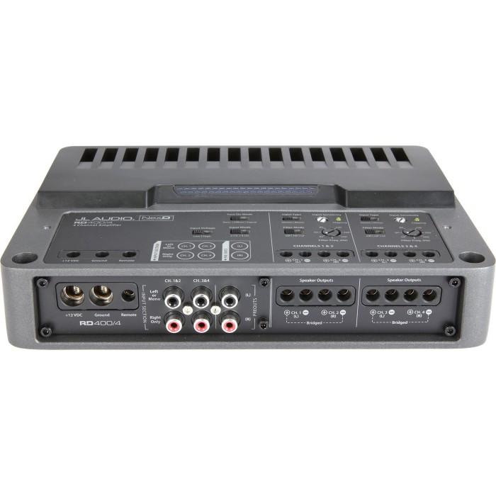 JL AUDIO JLRD400/4