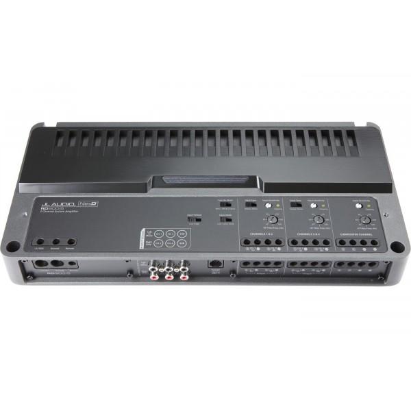 JL AUDIO JLRD900/5