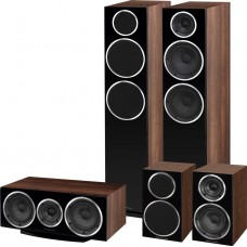 WHARFEDALE DIAMOND 230 5.0 SET