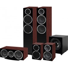 WHARFEDALE DIAMOND 230 5.1 SET
