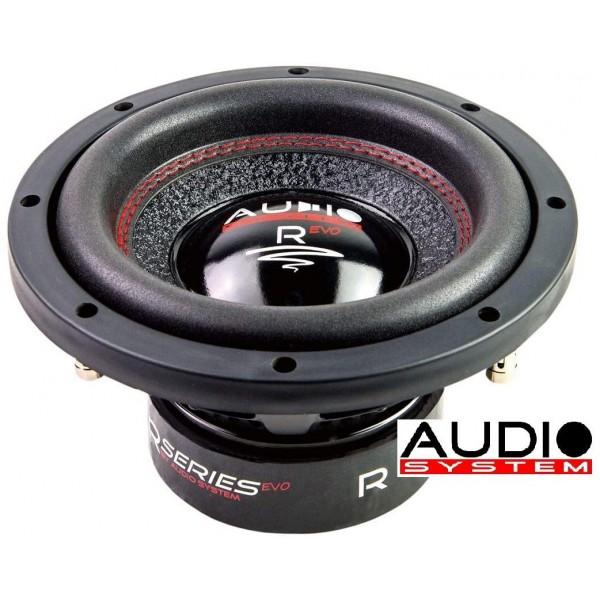 AUDIO SYSTEM R12 EVO