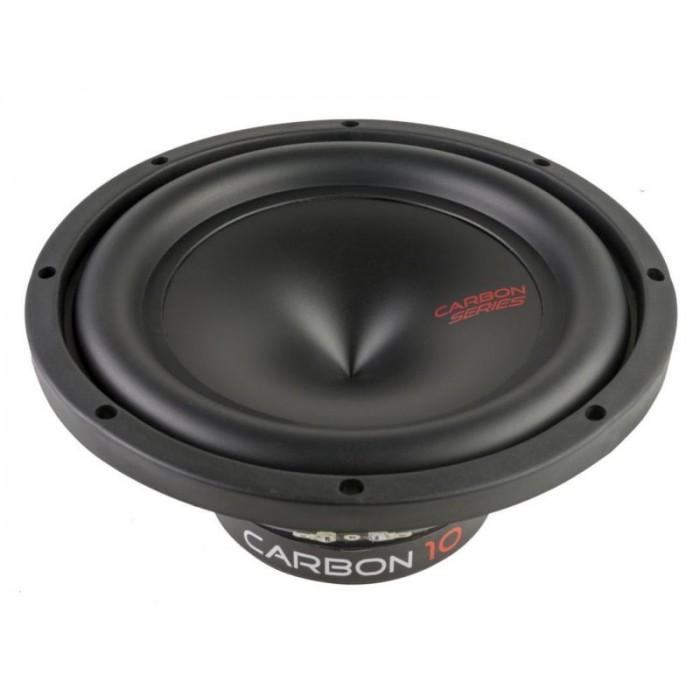 AUDIO SYSTEM CARBON 10