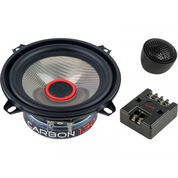 AUDIO SYSTEM CARBON 130
