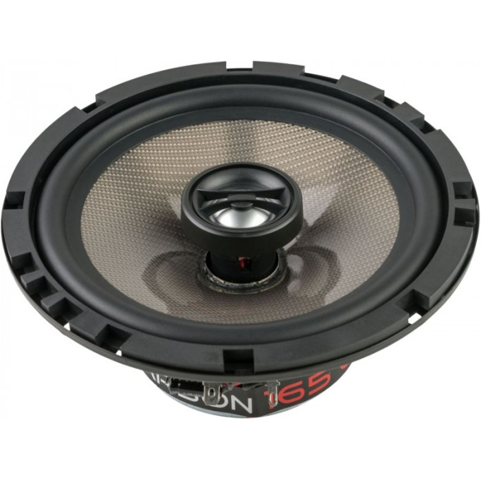 AUDIO SYSTEM CARBON 165 CO