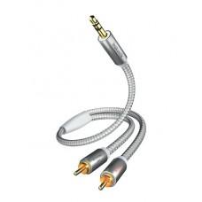 Jack audio kábelek