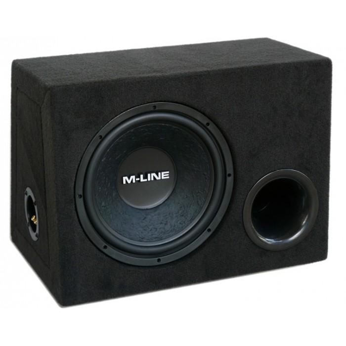 GLADEN AUDIO M-LINE 12 BR