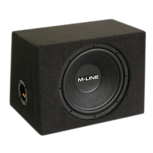 GLADEN AUDIO M-LINE 12 ZD