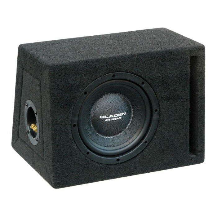 GLADEN AUDIO RS 08 EXTREME BR