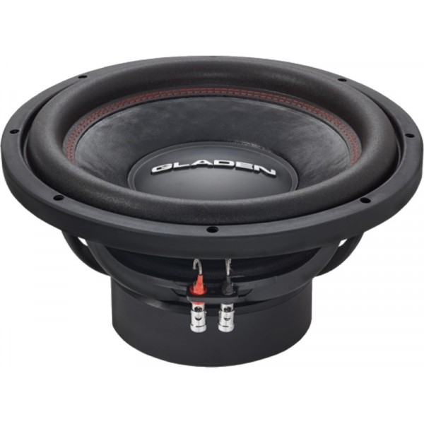 GLADEN AUDIO RS-X 12