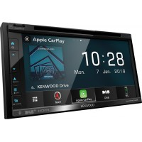 KENWOOD DNX5190DABS
