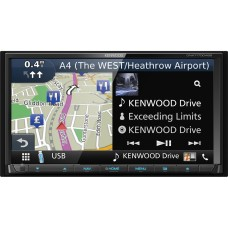 KENWOOD DNX7170DABS