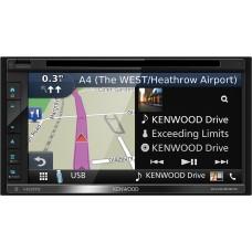 KENWOOD DNX5180BTS