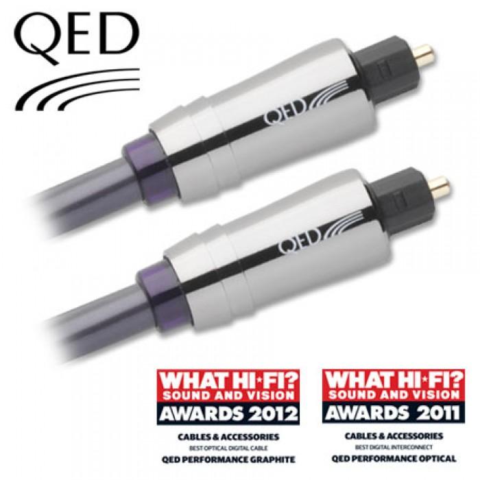 QED QE6605