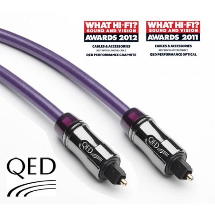QED QE3310